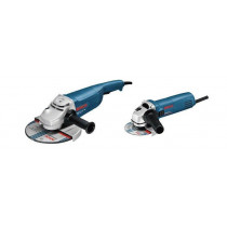 Winkelschleifer-Set GWS 22-230 JH + GWS 850 C